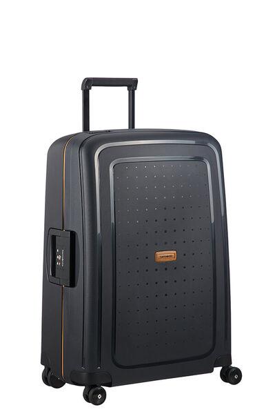S'cure Eco Koffert med 4 hjul 69cm