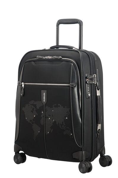 Gallantis Ltd Utvidbar koffert med 4 hjul 55cm