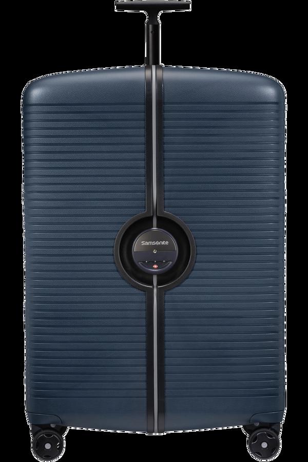 Samsonite Ibon Spinner 76cm  Mørkeblå