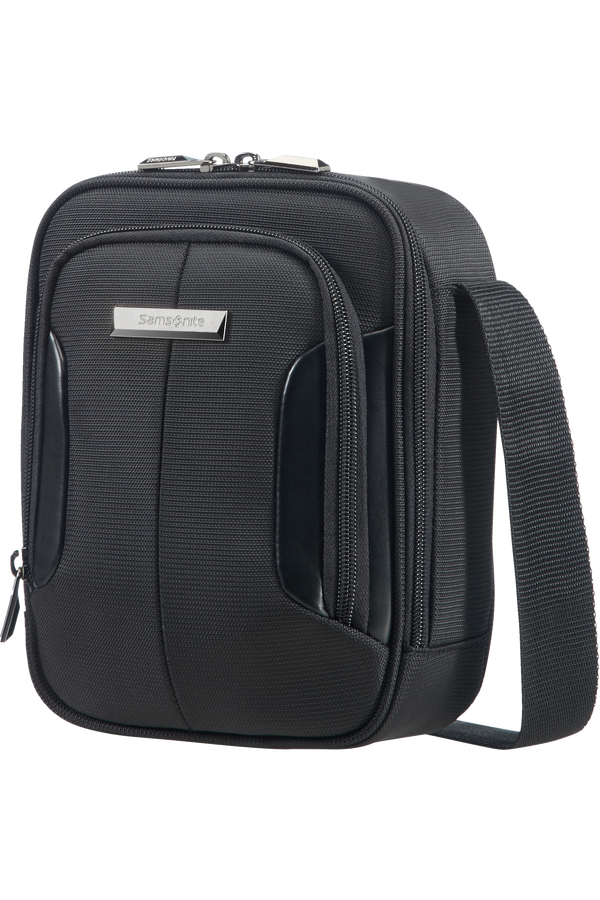 Samsonite XBR Tablet Crossover 20cm/7.9inch Svart