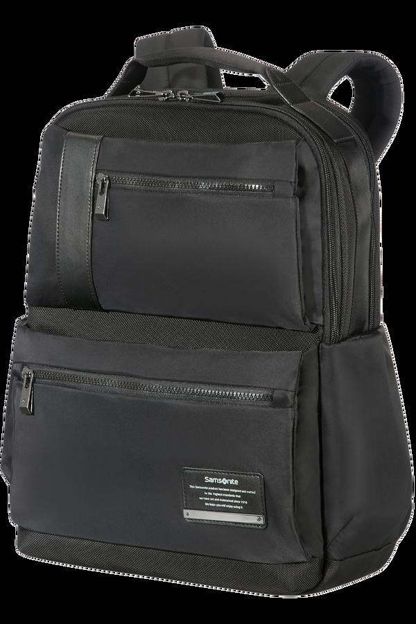 Samsonite Openroad Laptop Backpack  39.6cm/15.6inch Jetsvart
