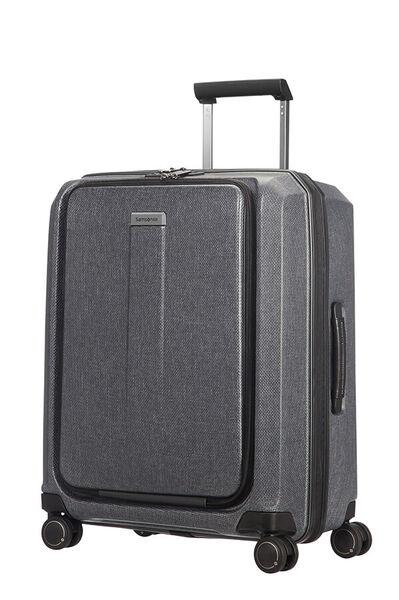 Prodigy Bespoke Utvidbar koffert med 4 hjul 56cm
