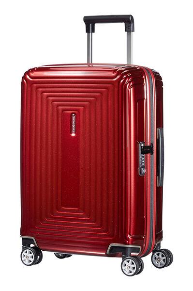 Neopulse Koffert med 4 hjul 55cm (20cm)