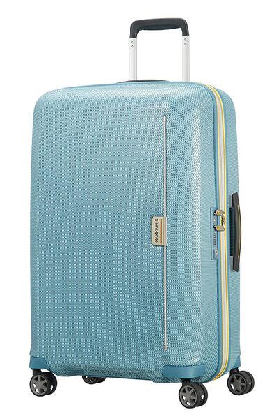 Mixmesh Koffert med 4 hjul 69cm