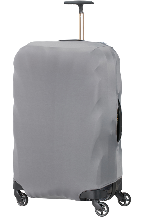 Samsonite Global Ta Lycra Luggage Cover L  Antrasitt