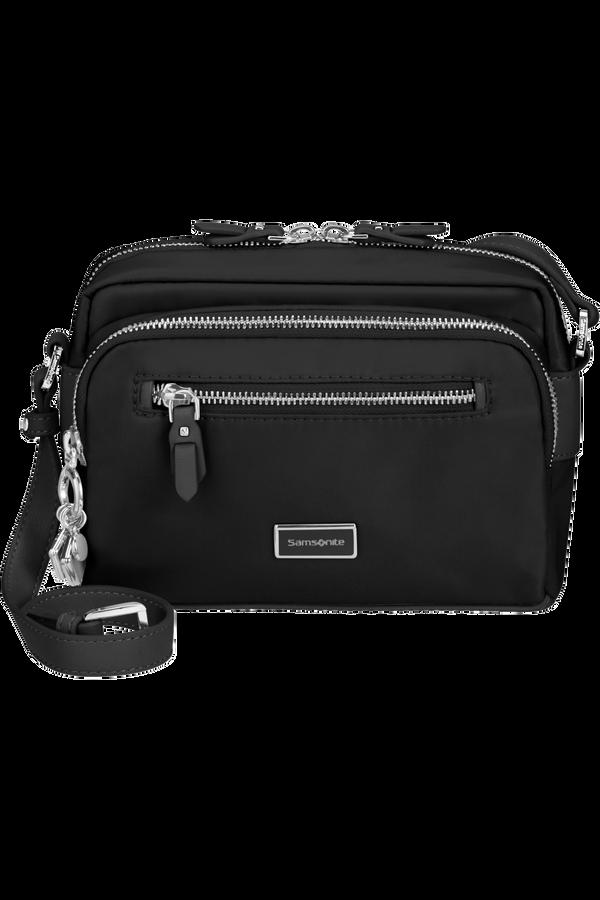 Samsonite Karissa 2.0 Shoulder Bag S  Svart