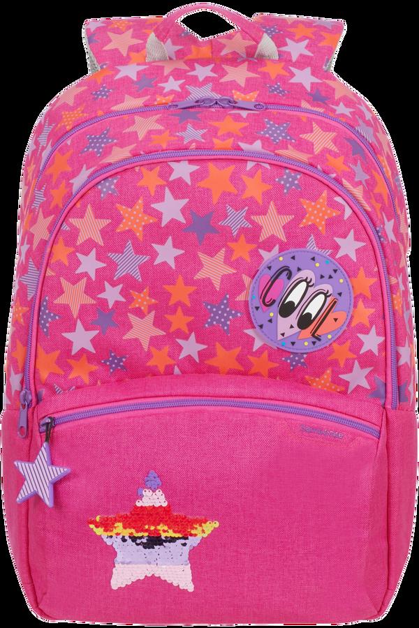 Samsonite Color Funtime Backpack L  Stars Forever