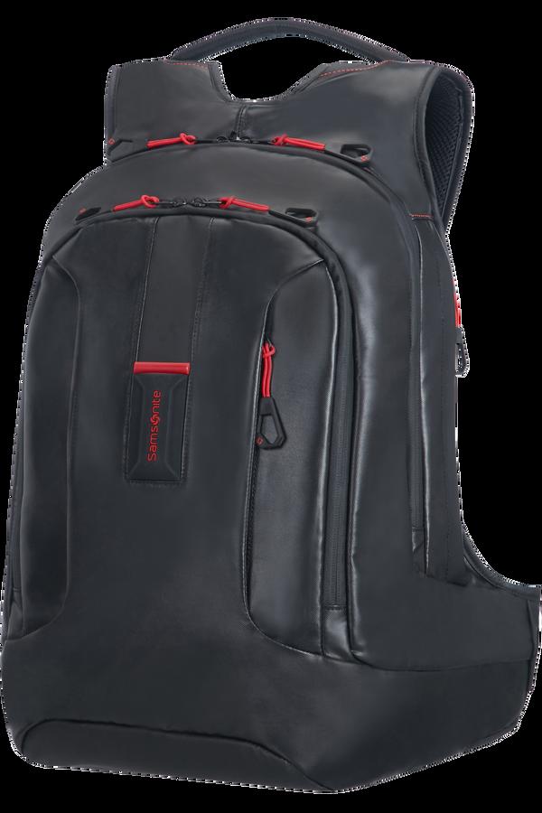 Samsonite Paradiver Light Laptop Backpack L Plus 39.6cm/15.6inch Svart