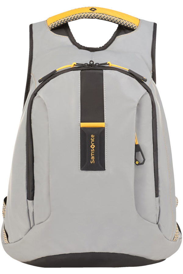 Samsonite Paradiver Light Backpack M  Grey/Yellow
