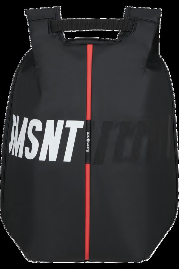 Samsonite Securipak Laptop Backpack 15.6'  Abstrakt svart