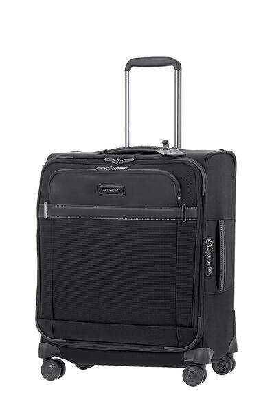 Lite Dlx Sp Utvidbar koffert med 4 hjul 56cm