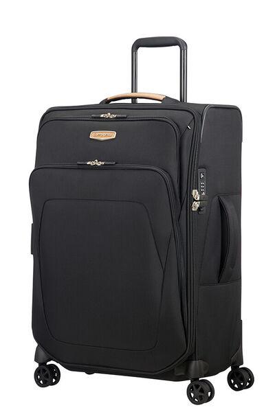 Spark Sng Eco Utvidbar koffert med 4 hjul 67cm