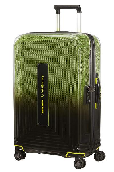 Neopulse X Diesel Koffert med 4 hjul 69cm