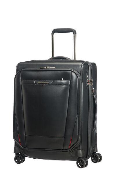 Pro-Dlx 5 Lth Utvidbar koffert med 4 hjul 55cm