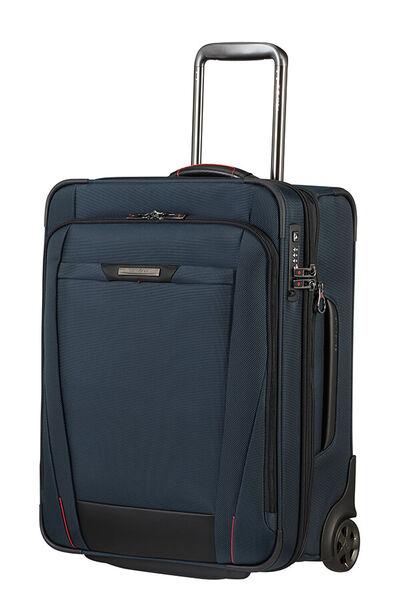Pro-Dlx 5 Utvidbar koffert med 2 hjul 55cm