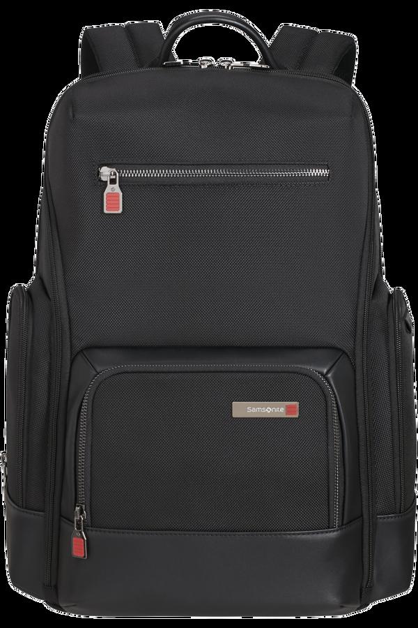 Samsonite Safton Laptop Backpack  15.6inch Svart