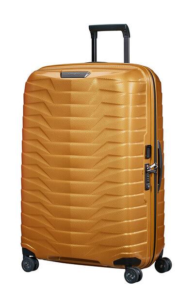 Proxis Koffert med 4 hjul 75cm