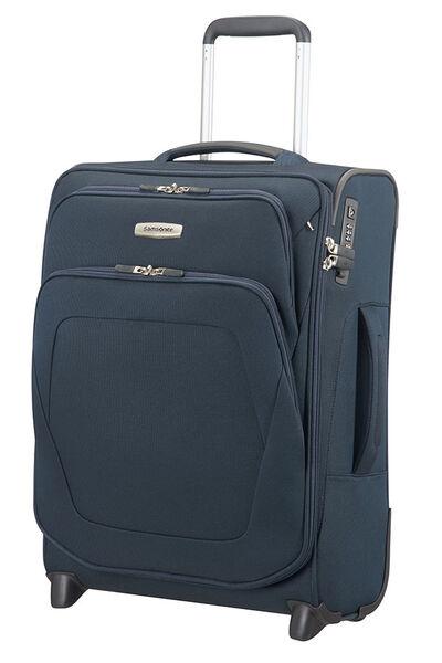 Spark SNG Utvidbar koffert med 2 hjul 55cm