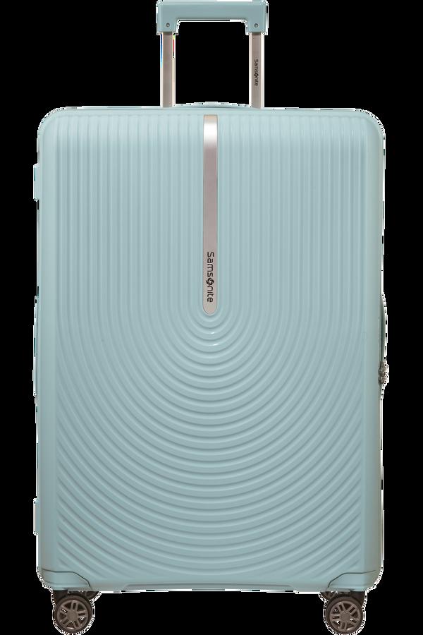 Samsonite Hi-Fi Spinner Expandable 75cm  Himmelblå