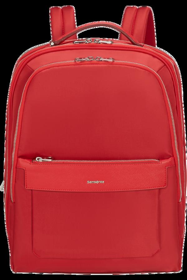 Samsonite Zalia 2.0 Backpack 15.6'  Klassisk rød
