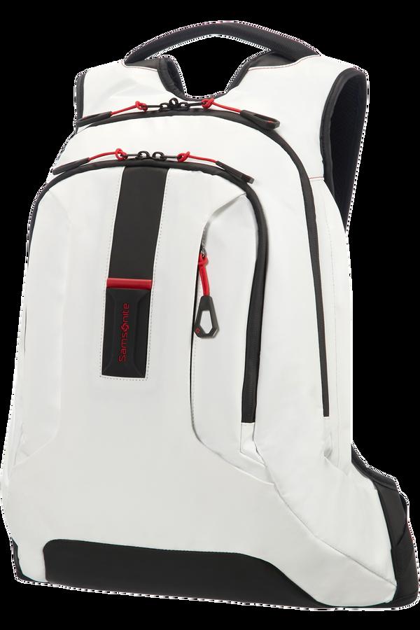 Samsonite Paradiver Light Laptop Backpack L 39.6cm/15.6inch Hvit