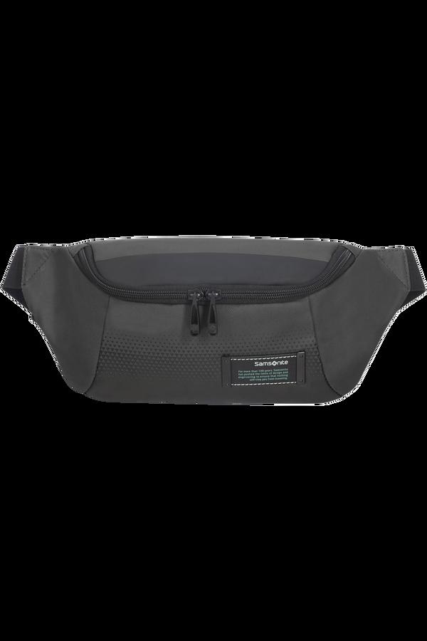 Samsonite Cityvibe 2.0 Waist Bag  Jetsvart