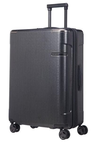 Evoa Utvidbar koffert med 4 hjul 69cm