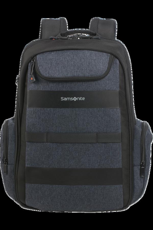 Samsonite Bleisure Backpack 15.6' Exp Daytrip  Mørkeblå