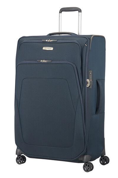 Spark SNG Utvidbar koffert med 4 hjul 79cm