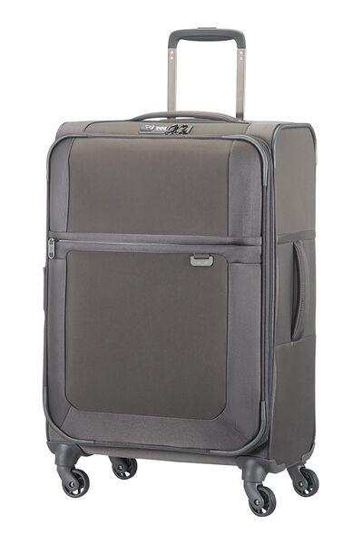 Uplite Utvidbar koffert med 4 hjul 67cm