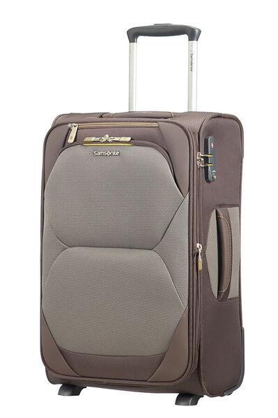 Dynamore Utvidbar koffert med 2 hjul 55cm