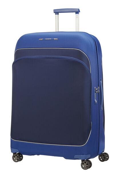 Fuze Utvidbar koffert med 4 hjul 76cm
