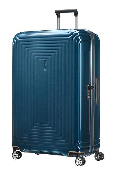 Neopulse Koffert med 4 hjul 81cm