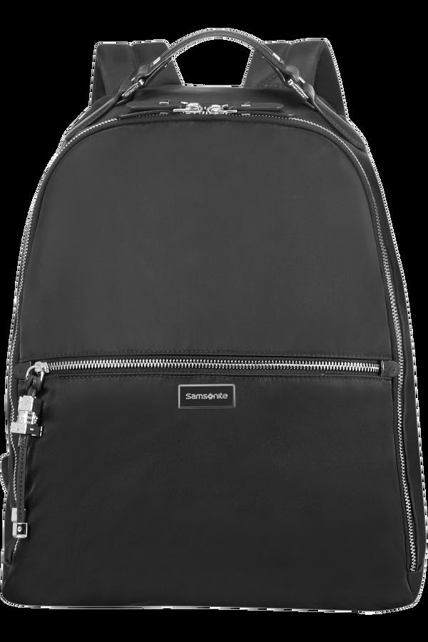 Samsonite Karissa Biz Backpack  14.1inch Svart