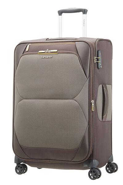 Dynamore Utvidbar koffert med 4 hjul 67cm