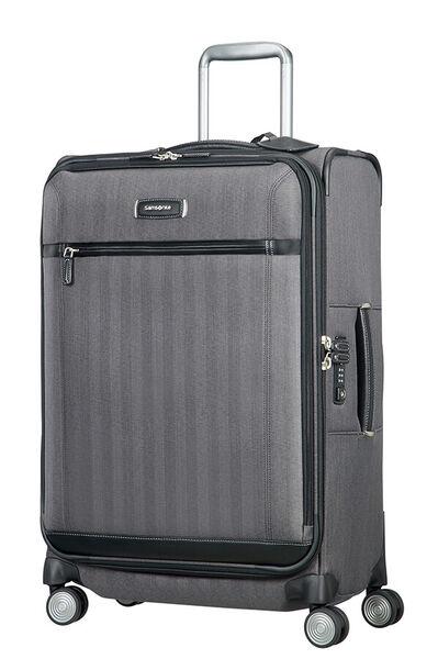 Lite DLX Utvidbar koffert med 4 hjul 67cm