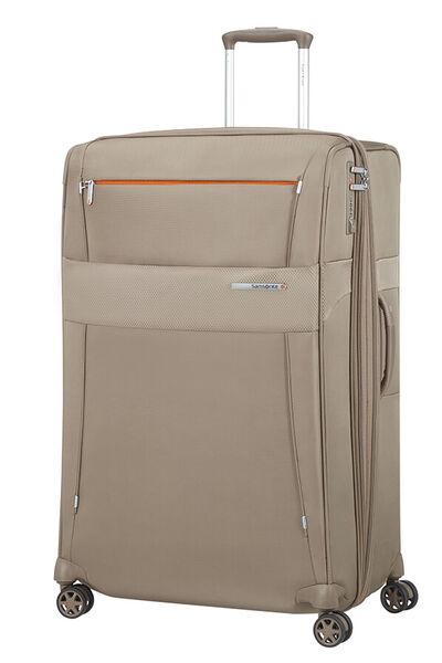 Duopack Koffert med 4 hjul 78cm