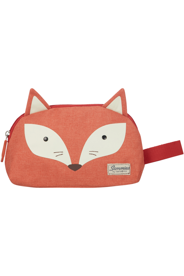 Samsonite Happy Sammies Toilet Kit  Fox William