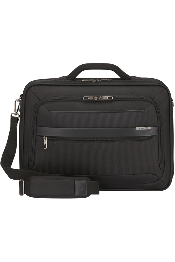 Samsonite Vectura Evo Office Case Plus  17.3inch Svart