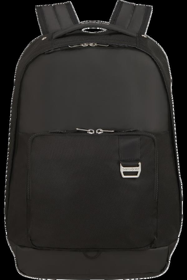 Samsonite Midtown Laptop Backpack M 15.6inch Svart