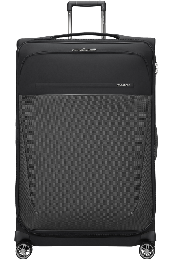 Samsonite B-Lite Icon Spinner Expandable 83cm  Svart