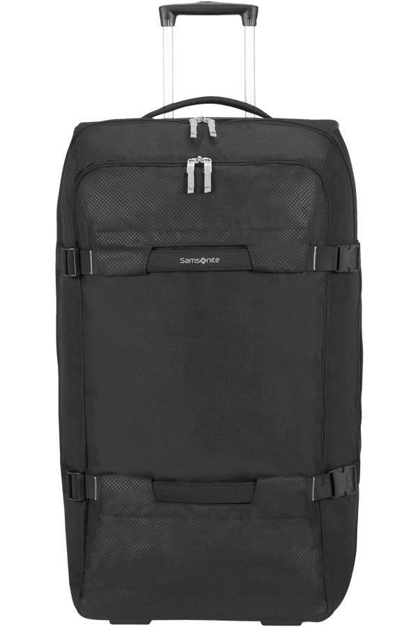 Samsonite Sonora Duffle with wheels 82cm  Svart