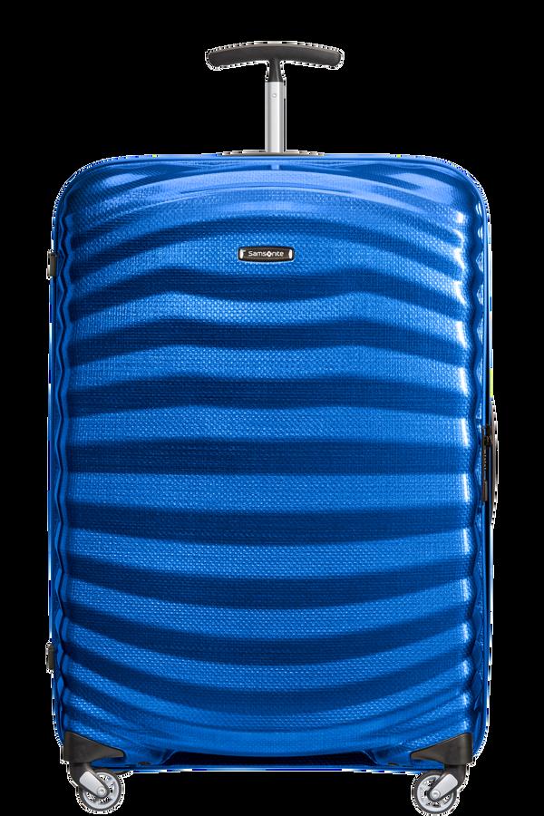 Samsonite Lite-Shock Spinner 75cm  Stillehavsblå