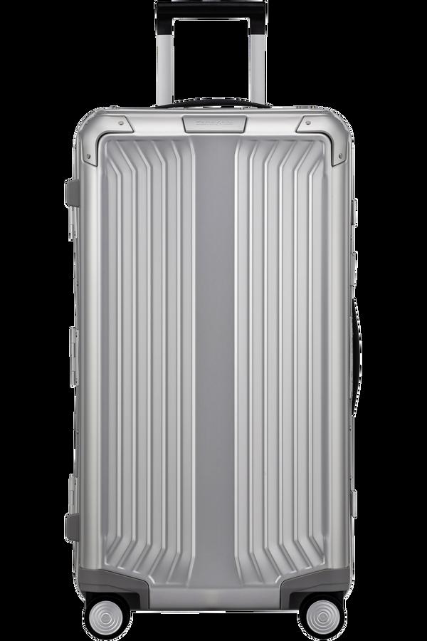 Samsonite Lite-Box Alu Trunk 74cm  Aluminium