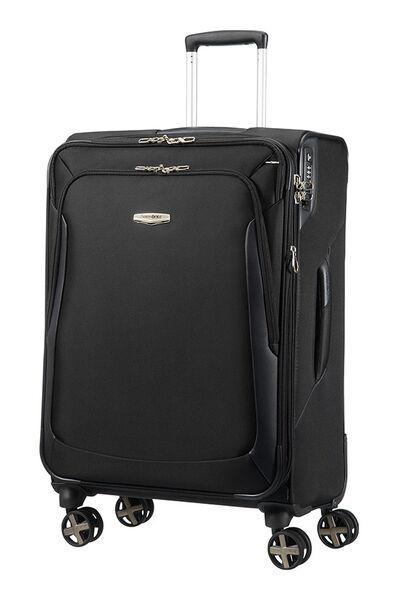 X'blade 3.0 Utvidbar koffert med 4 hjul 71cm