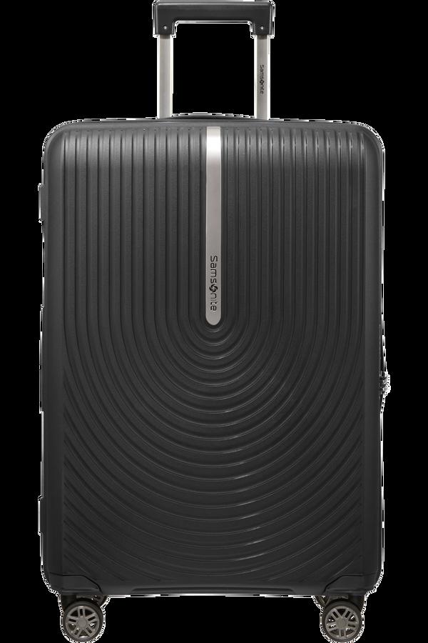Samsonite Hi-Fi Spinner Expandable 68cm  Svart