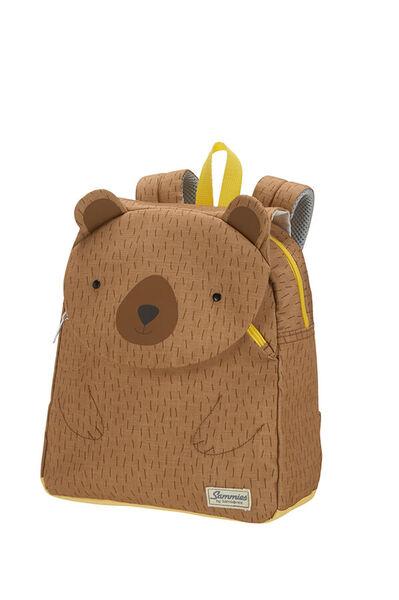 Happy Sammies Ryggsekk S Teddy Bear