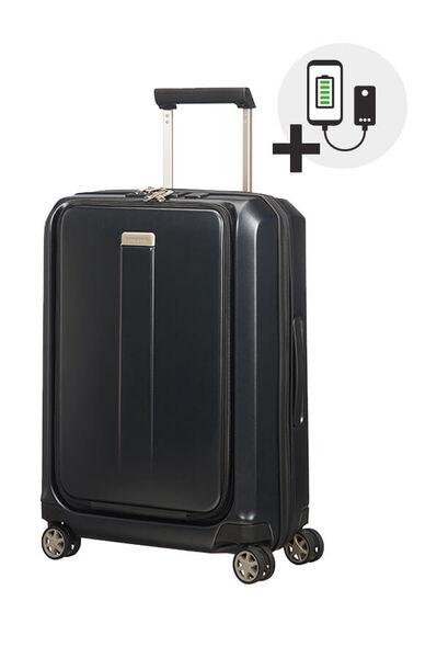 Prodigy Koffert med 4 hjul 55cm