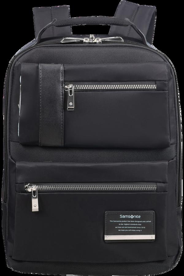 Samsonite Openroad Chic Backpack Slim NCKL 13.3'  Svart