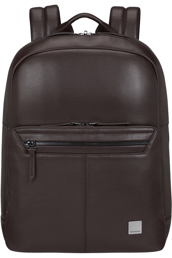 Samsonite Senzil Laptop Backpack 14.1'  Mørkebrun